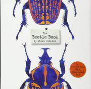 Book Cover for THE BEETLE BOOK