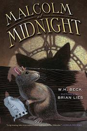 MALCOLM AT MIDNIGHT by W.H. Beck