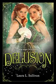 Cover art for DELUSION