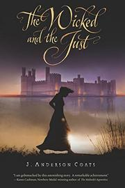 Cover art for THE WICKED AND THE JUST