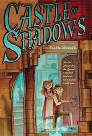 CASTLE OF SHADOWS by Ellen Renner