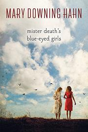Book Cover for MISTER DEATH'S BLUE-EYED GIRLS