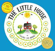 Cover art for THE LITTLE HOUSE