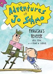 PINKBEARD'S REVENGE by Greg Trine