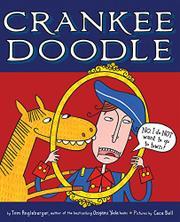 CRANKEE DOODLE by Tom Angleberger