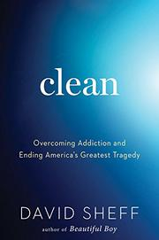 CLEAN by David Sheff