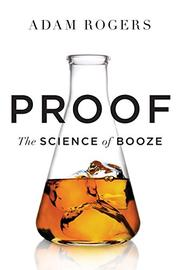 PROOF by Adam Rogers