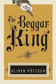 Book Cover for THE BEGGAR KING
