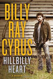HILLBILLY HEART by Billy Ray Cyrus