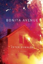 BONITA AVENUE by Peter Buwalda