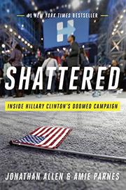 SHATTERED by Jonathan Allen