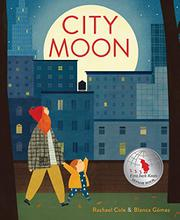 CITY MOON by Rachael Cole