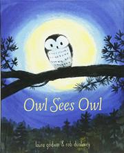 OWL SEES OWL by Laura Godwin