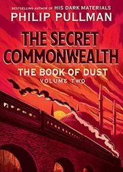 THE SECRET COMMONWEALTH by Philip Pullman