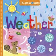 WEATHER by Jill McDonald