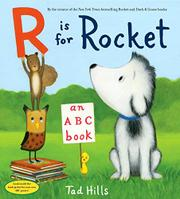 R IS FOR ROCKET by Tad Hills