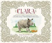 CLARA by Emily Arnold McCully