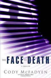 Cover art for THE FACE OF DEATH