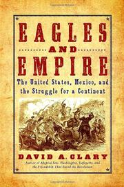 Cover art for EAGLES AND EMPIRE