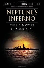 Cover art for NEPTUNE'S INFERNO
