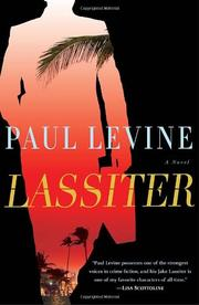 Cover art for LASSITER