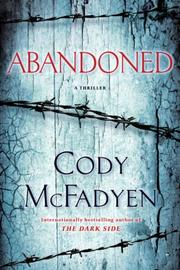 Book Cover for ABANDONED