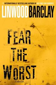 Cover art for FEAR THE WORST