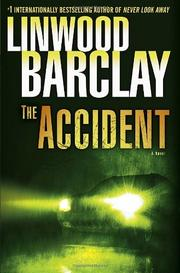 Book Cover for THE ACCIDENT