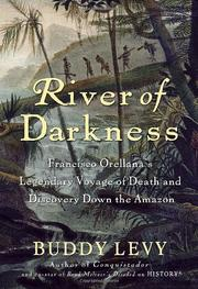 Cover art for RIVER OF DARKNESS