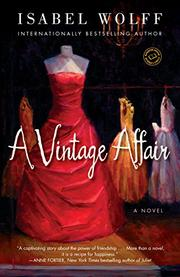 A VINTAGE AFFAIR by Isabel Wolff