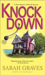 Book Cover for KNOCKDOWN