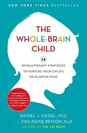 Book Cover for THE WHOLE-BRAIN CHILD