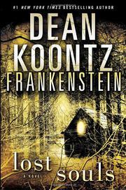 FRANKENSTEIN by Dean Koontz