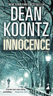INNOCENCE by Dean Koontz
