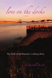 Book Cover for LOVE ON THE DOCKS