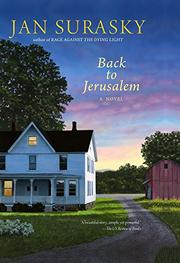 BACK TO JERUSALEM by Jan Surasky