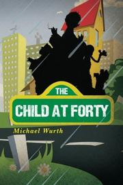 Cover art for THE CHILD AT FORTY