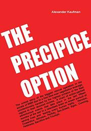 THE PRECIPICE OPTION by Alexander Kaufman