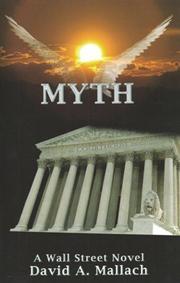 MYTH by David Austin Mallach