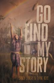 GO FIND MY STORY by Sandy Landry