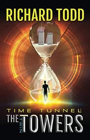 TIME TUNNEL Cover