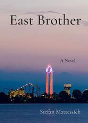 EAST BROTHER by Stefan Mattessich
