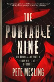 THE PORTABLE NINE by Pete Mesling