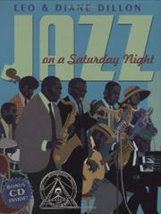 JAZZ ON A SATURDAY NIGHT by Leo Dillon
