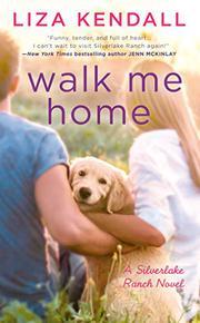 WALK ME HOME by Liza Kendall