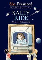 SALLY RIDE by Atia Abawi