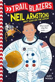 NEIL ARMSTRONG by Alex Woolf