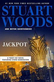 JACKPOT by Stuart Woods