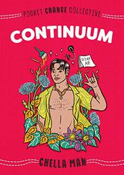 CONTINUUM by Chella Man