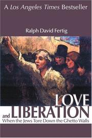 Cover art for LOVE AND LIBERATION